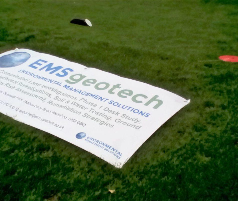 EMS Geotech - Sponsors image